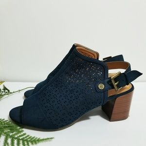 Tommy Hilfiger Heels Sandals